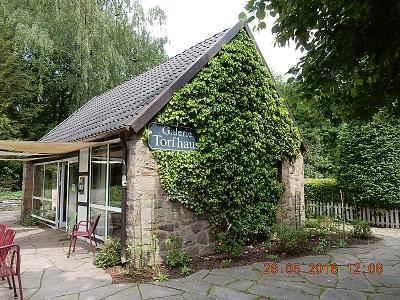 Besuch Der Ausstellung Im Torfhaus Zwar Dortmund Brackel