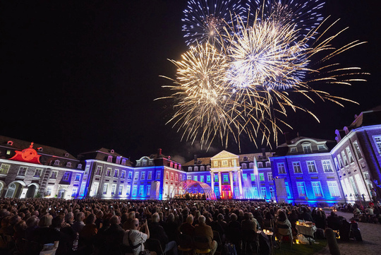 Schlosskonzert Nordkirchen 2019