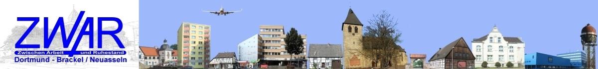 ZWAR Dortmund Brackel Neuasseln