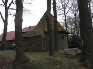 Tannenberg-Kapelle