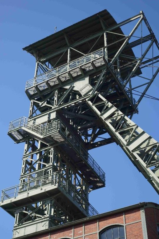 Dortmunder Industriekultur
