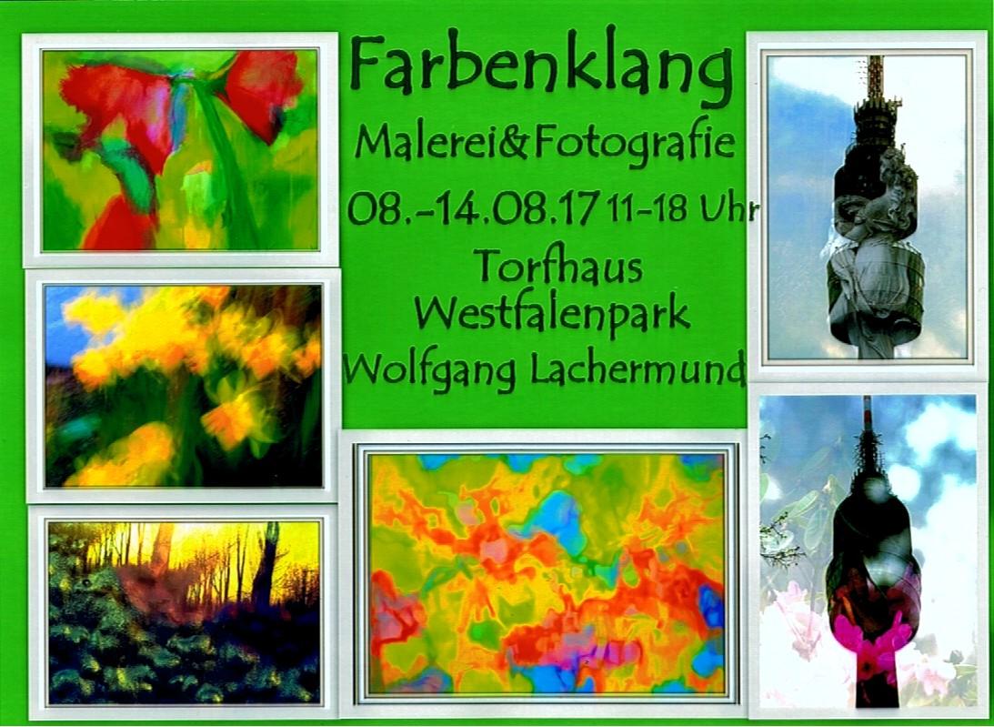Fotograf Dortmund Brackel farbenklang ausstellung torfhaus westfalenpark 8 8 14 8 2017