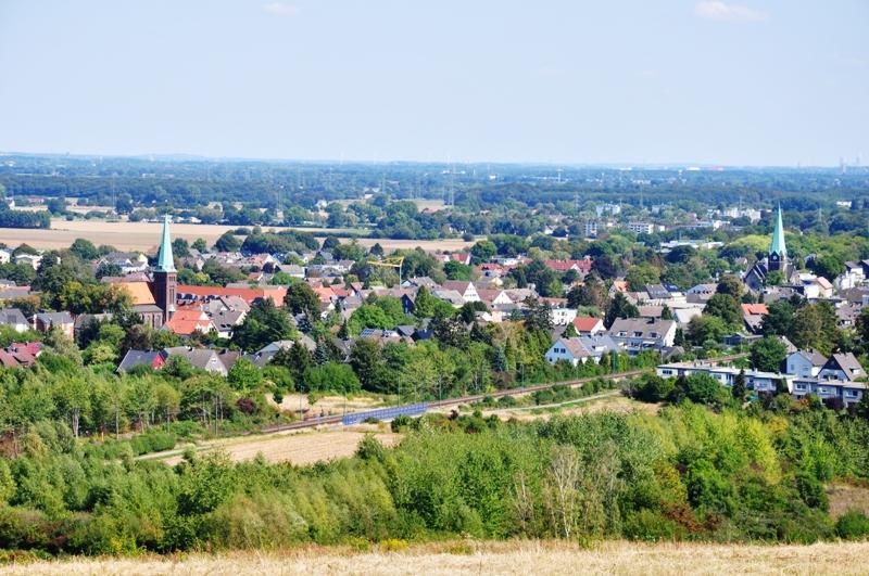 Halde Schleswig