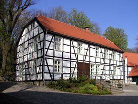 Besuch Historische Fabrikanlage Maste (25.10.2018)