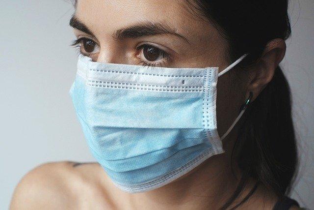 Hilfe zur Selbsthilfe: Behelf-Mund-Nasenmaske selbst gemacht